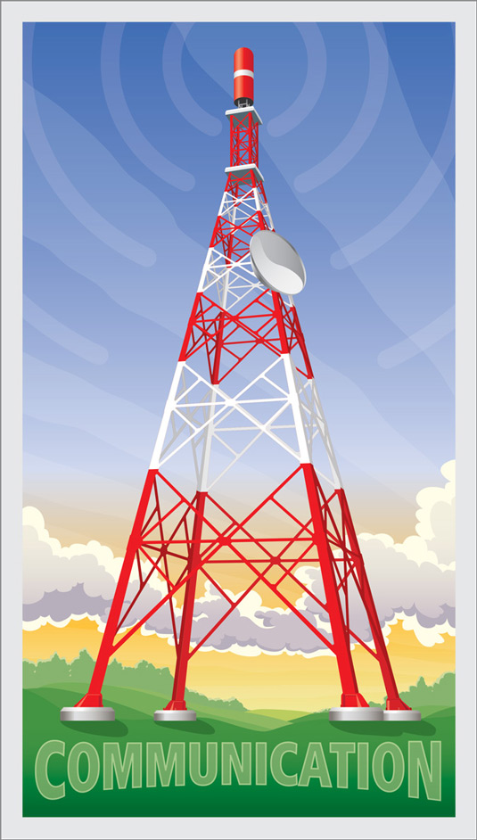 radio-tower